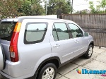 Foto Honda Crv 2003 MT Silver metallic manual...