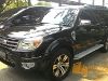 Foto Ford Everest 2.5 Tdci Ltd Matic Hitam 2012/2013...