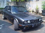 Foto Bmw 318i E30 M40 Th 91 A/t, msn 3 Unit,...