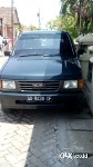 Foto Isuzu Panther Th 1996