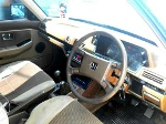 Foto Honda Accord 84 Full Original