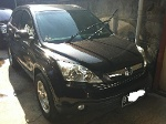 Foto Honda CRV gen 3 AT 2007 2.4