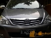 Foto Innova G luxury A/T 2011 Grey