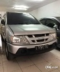 Foto New Panther Lv 2006 Silver Diesel Manual