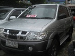 Foto Dijual Isuzu Panther New Panther Adventure (2011)