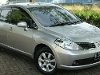 Foto Nissan latio 2007 automatic silver with 21...