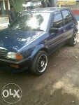 Foto Toyota starlet th 89