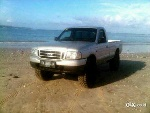 Foto Ford Single Cabin 2003 4x4 Mantep