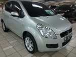 Foto Suzuki splash gl m/t 2011 good conditions