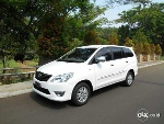 Foto Kijang Innova G At 2005 Modif Grand New Innova...