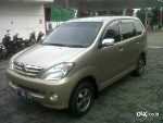 Foto Xenia Li Family Th 2004 Istimewa
