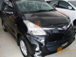Foto Toyota avanza velos manual cash