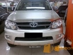 Foto Toyota Fortuner 2.7 GLUX at'08