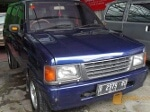 Foto Isuzu Panther Royale 2.5L (Injection) Th. 97...