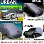 Foto New Body Cover/tutup/sarung Mobil Sby