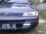 Foto Great Corolla 1992 Seg Mt Super