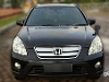 Foto Honda Crv Hitam 2004 Manual