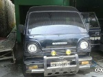 Foto Carry84, chassis Utuh, mesin Good