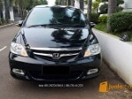 Foto Honda city idsi tahun 2007 Hitam Metalik Manual