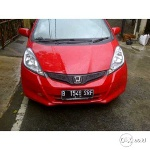 Foto Honda Jazz S Matic 2012 Km 24rb