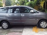 Foto Innova v luxury sept 2010 matic bensin bonus...