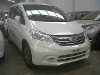Foto Promo menarik honda new freed 1.5