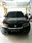 Foto Grand Vitara 2,0 JLX Matic 2008 akhir