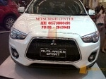 Foto Outlander sport px panoramic glass roof 2000cc