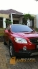 Foto Chevrolet captiva 2.0 diesel th. 2010 red candy...
