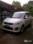 Foto Suzuki Estiga Gx Th. 2012 Manual Putih