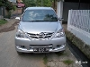 Foto Toyota Avanza G, manual