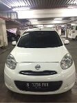 Foto Nissan March 1.2 Matic 2013