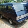 Foto Suzuki Carry MB 1.0 th 2001