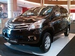 Foto Dijual Toyota Avanza G Manual 2013 New