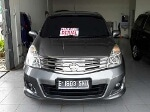 Foto Nissan G. Livina Ultimate Automatic th 2010
