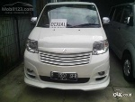 Foto Suzuki Apv Luxury R 15 Mt Th 2009 Tdp Paling...
