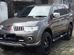 Foto Mitsubishi Pajero Sport Limited Exceed At 2013...