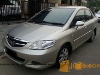 Foto Honda city idsi at low km dp 7juta