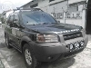 Foto Land rover freelander 4x4 full time diesel 2001