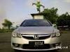 Foto All New Civic 1.8 At'10, ab Tgn 1, km50rb