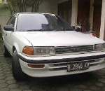 Foto Toyota Soluna Twin Cam Limited Edition 1600 cc...