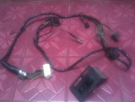 Foto Wearing set Kabel lampu BMW 318 M40/M10 E30