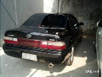 Foto Toyota Great Corolla 95