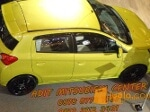 Foto New hot offers mirage, eco-city car indonesia 2015