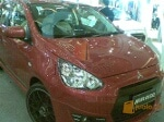 Foto Mitsubishi mirage exceed a/t 2014 ready