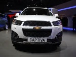 Foto Chevrolet captiva the best suv