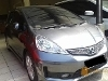 Foto Honda Jazz Rs MT th 2012 silver stone Terawat