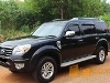 Foto Dijual Ford New Everest 2011 2.5 l xlt (4x2) M/T
