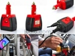 Foto Charger power mobil / inverter