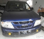 Foto Isuzu Panther Smart
